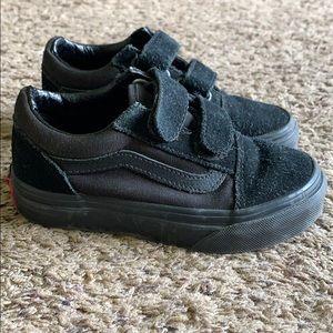 Vans toddler girl or boy
